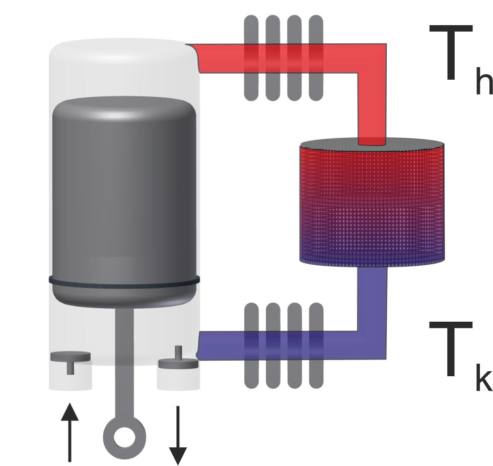 Thermokompressor V2